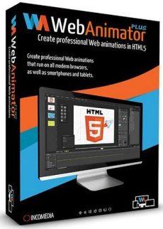 Incomedia WebAnimator Plus 2.3.7