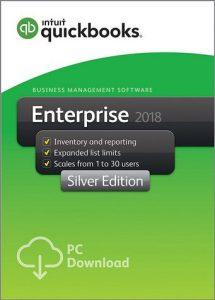 Intuit QuickBooks UK Edition