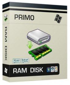 Primo Ramdisk Ultimate Edition 5.7.0
