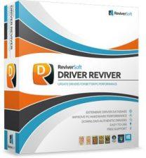 ReviverSoft Driver Reviver 5.24.0.12