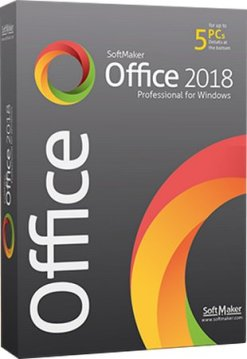 SoftMaker Office Professional 2018 Rev 916.1107