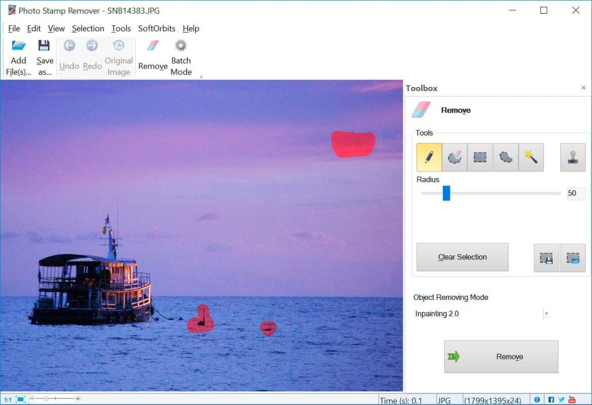 Photo Stamp Remover 9.1
