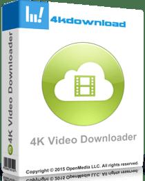 4K Video Downloader 4.4.1