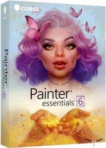Corel Painter Essentials 6.0.0.167