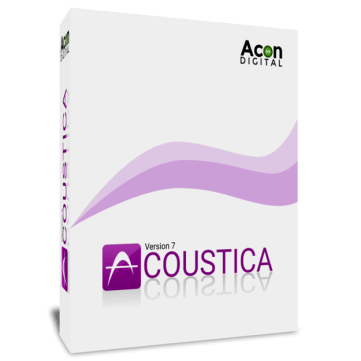 Acoustica Premium Edition 7 free download