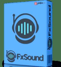 FxSound Enhancer Premium 13.019