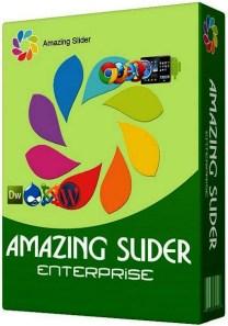 Amazing Slider Enterprise 6.7