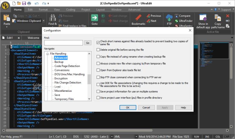 IDM UltraEdit 24.20.0.62