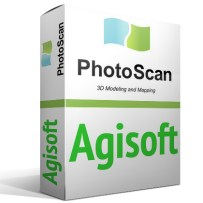 PhotoScan Professional 1.4.1 Build 5925