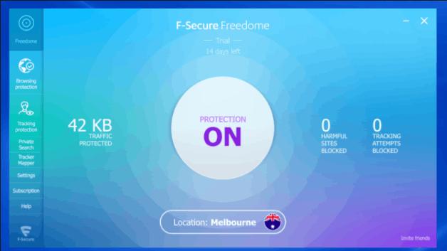 F Secure Freedome Vpn crack download