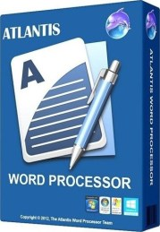 Atlantis Word Processor 4 free download