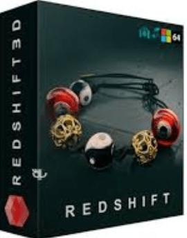 Redshift 2.5.32 For Cinema 4D crack download