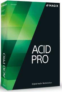 MAGIX ACID Pro 8 crack download