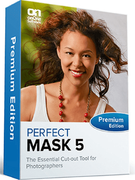 OnOne Perfect Mask 5 crack download