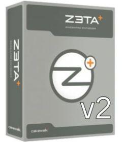 Cakewalk Z3TA+ 2 Free Download For Mac
