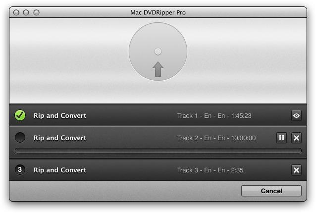 Mac DVDRipper Pro 7.0.4 Free Download for Mac