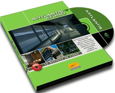 Artlantis Studio 7 free download