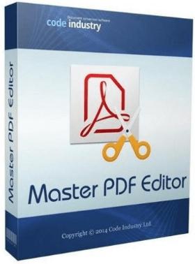Master PDF Editor 5 crack download