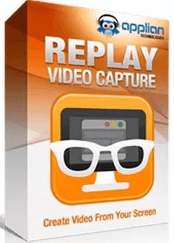 Replay Video Capture 8 crack download