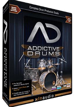 XLN Audio Addictive Drums 2 crack download