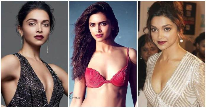 Bollywood Beauty Queen Deepika Padukone picture