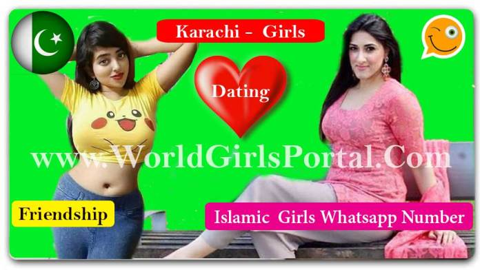 Karachi Girls Whatsapp Number for Dating Real Pakistani Girl Mobile Number for friendship
