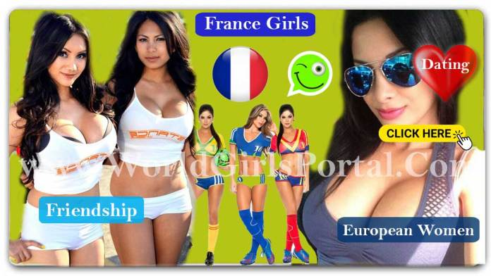 France Girls Whatsapp Number for Friendship, Meet Women Dating, Paris Girl Whatspp Group Link Join