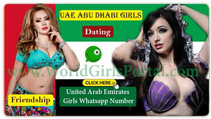 Abu Dhabi Girls Whatsapp Number for Dating 👩🏿‍💻Chat💕Arabian Women 💃🏻WGP