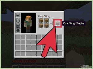 Cómo hacer herramientas en Minecraft 19