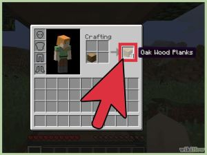Cómo hacer herramientas en Minecraft 18
