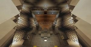 Pyritohecron - Mapa para Minecraft 1.11.2 2