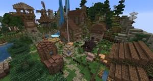 The Siegebreaker - Mapa para Minecraft 1.11.2 2