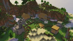 Yok - Mapa para Minecraft 1.11.2