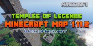 Mapa-Temples-of-Legends-para-Minecraft