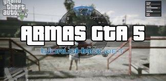 Armas GTA 5