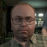 Personajes de GTA 5 - Grand Theft Auto V 1