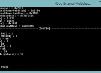 Dog External Multichack PORTADAS
