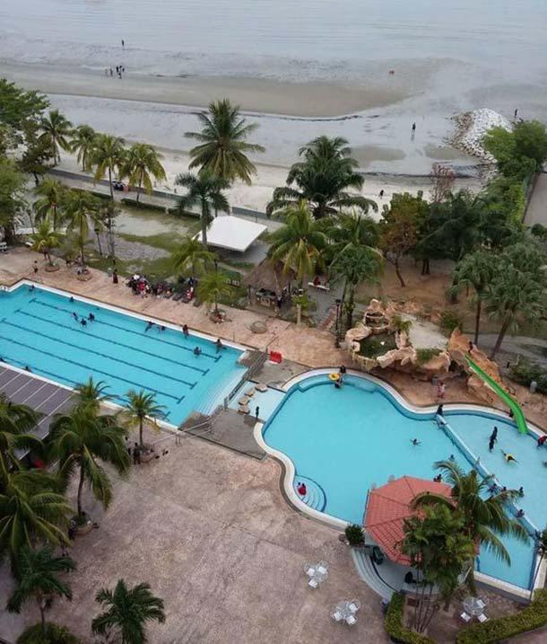 Private Apartment at Glory Beach Resort - Main Image