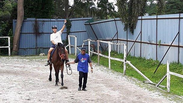 Taiping Equine Park Image