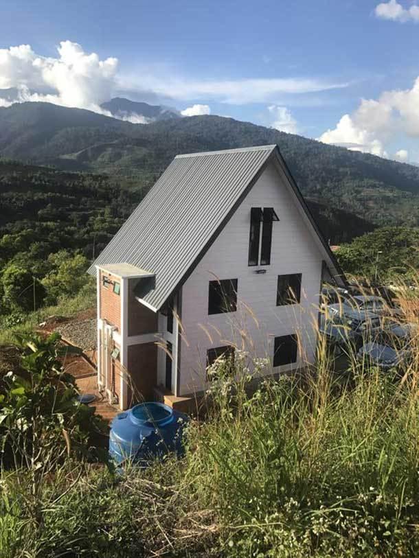 Twin's Cottage  Campsite - Main Image