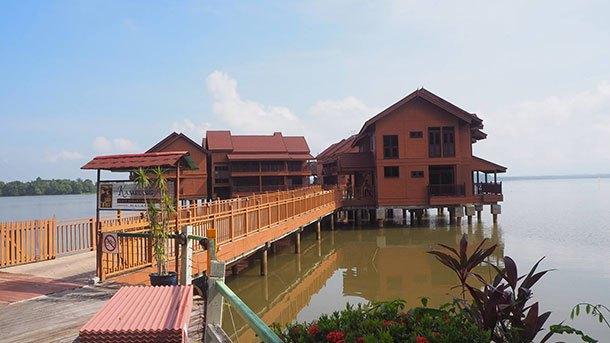 Bukit Merah Laketown Resort Image