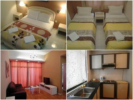 Hotel Mahkota @ Happy Apartment Melaka - Room Image