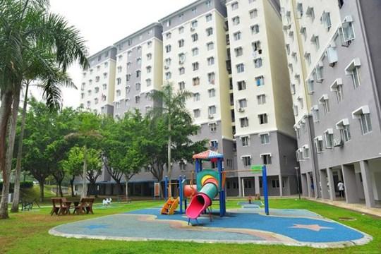 Awedee Homestay Putrajaya - Main Image