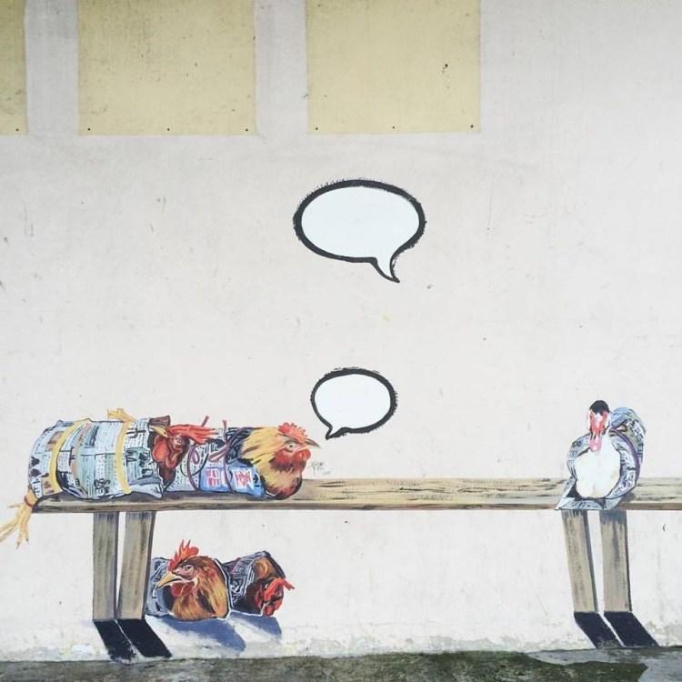 Sibu Street Art 2016-10