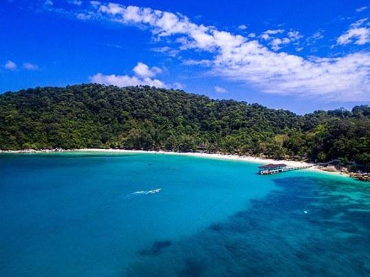 Pulau Perhentian Besar Main Image