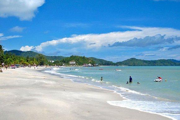 Pantai Cenang Langkawi Main Image