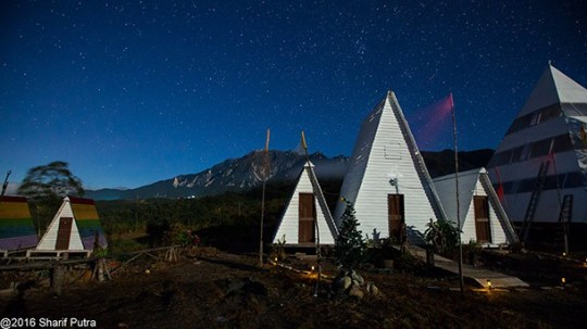 Mount Kinabalu Holiday Camp - Main Image