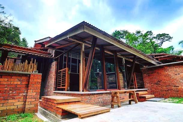 Suunah Koruss Resort Janda Baik Pahang - Main Image