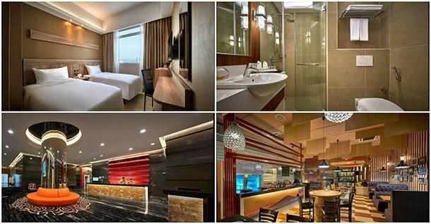 Cititel Express Penang - Room Image