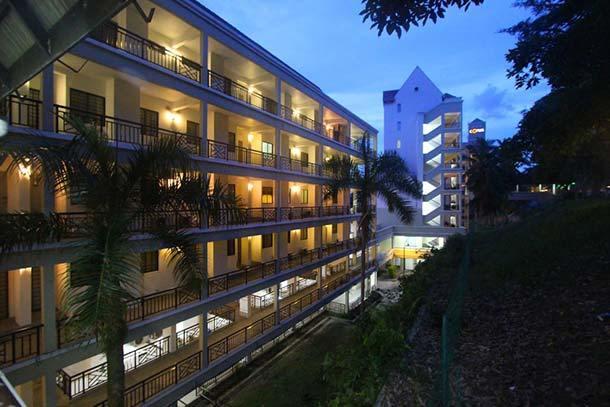 Paradise Lagoon Apartments (Ombak Escapes) - Main Image